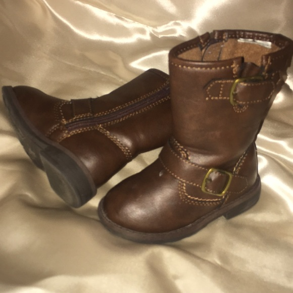 Carter's Other - Toddler Girl Boots